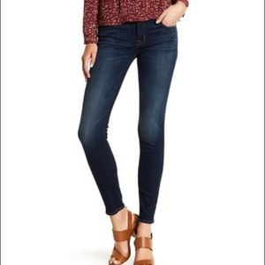 Hudson NWT Ankle Krista Skinny Jeans 26